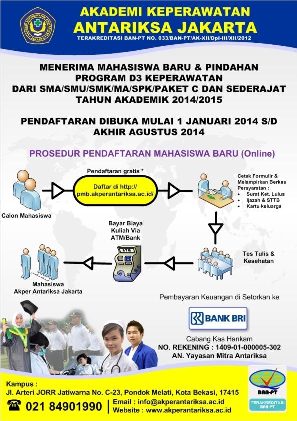 PMB ONLINE 2014